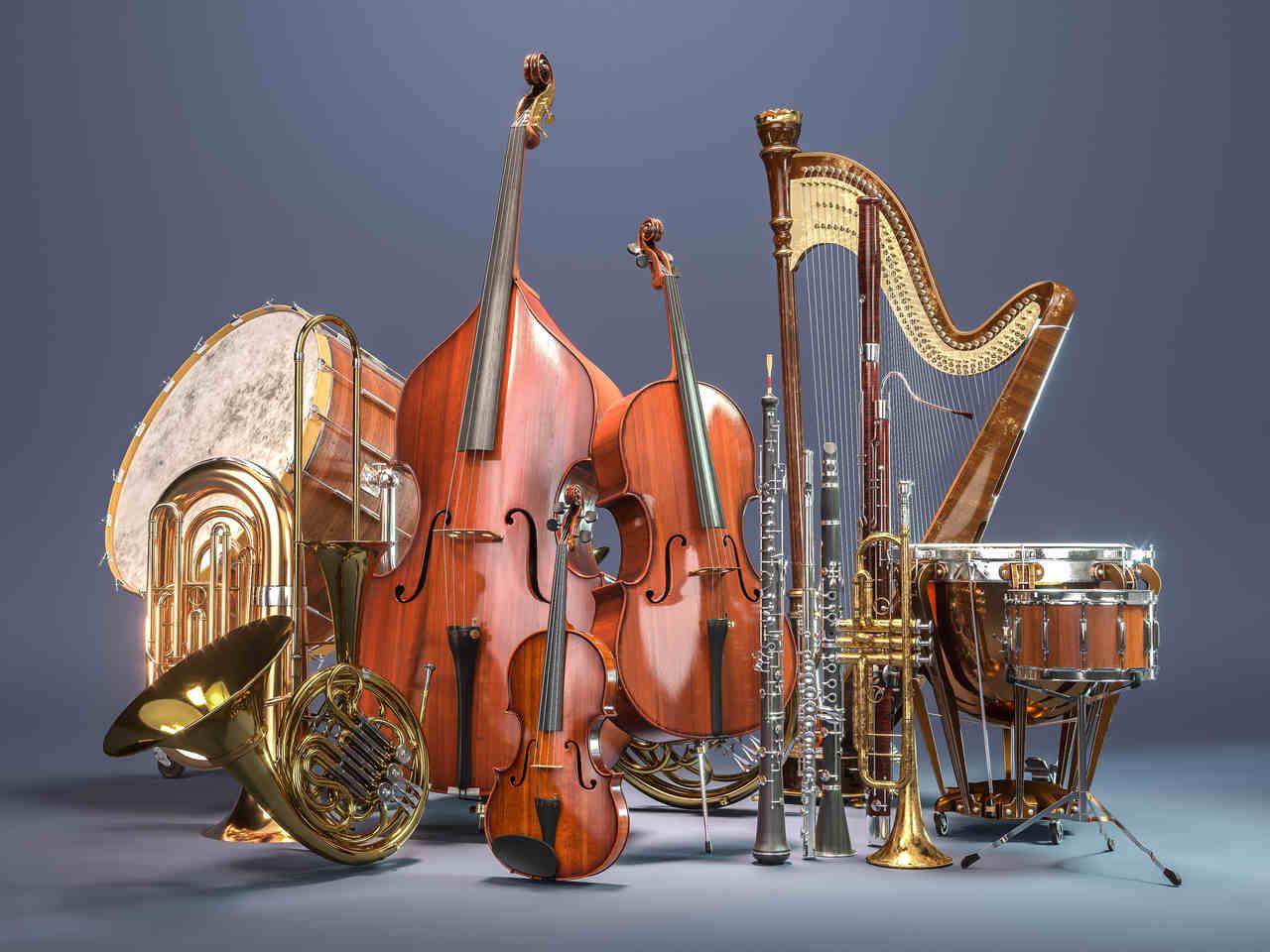 Musik- und Pianohaus Ehret